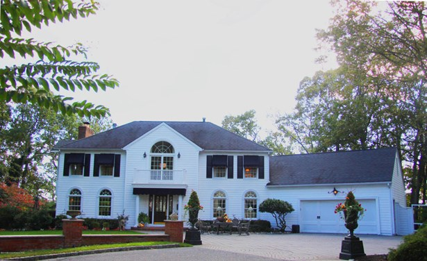 Custom, Single Family,Detached - Brielle, NJ (photo 1)