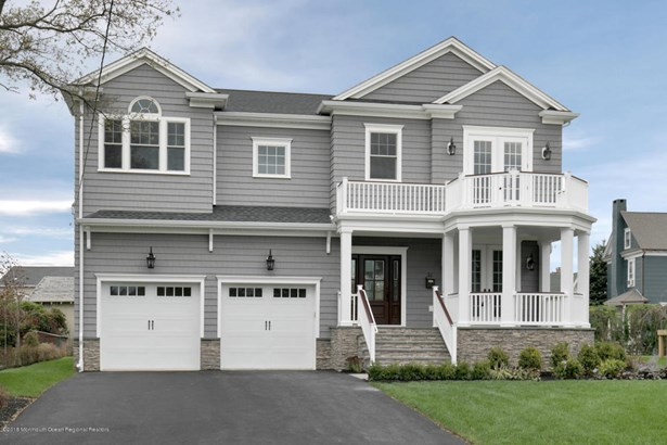 Detached,Other - See Remarks, Condominium,Detached - Long Branch, NJ (photo 1)