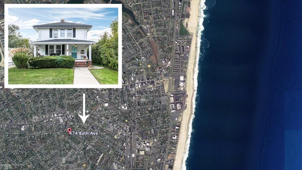 Single Family,Detached, Shore Colonial - Long Branch, NJ (photo 4)