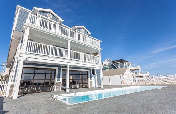Condominium,Attached, Attached - Seaside Heights, NJ (photo 1)