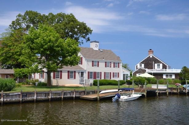 Colonial,Custom, Single Family,Detached - Point Pleasant, NJ (photo 4)