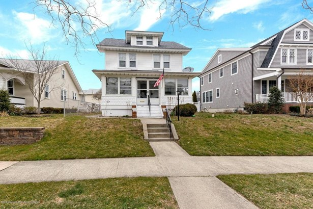 Colonial, Single Family,Detached - Avon-by-the-sea, NJ (photo 2)