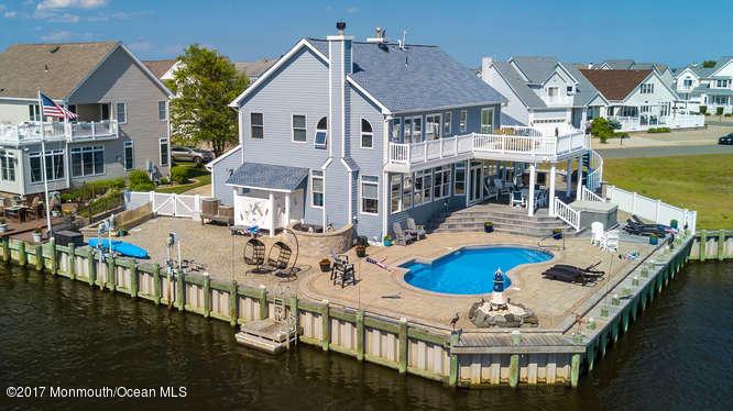 Single Family,Detached, Colonial,Contemporary - Lanoka Harbor, NJ (photo 5)