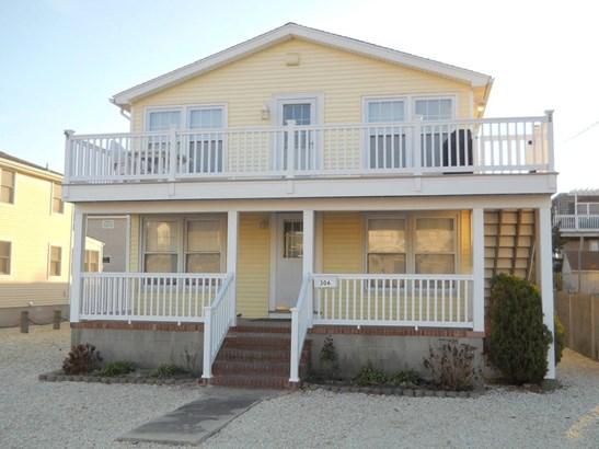 Attached,Upper Level, Condominium,Duplex - Beach Haven, NJ (photo 1)
