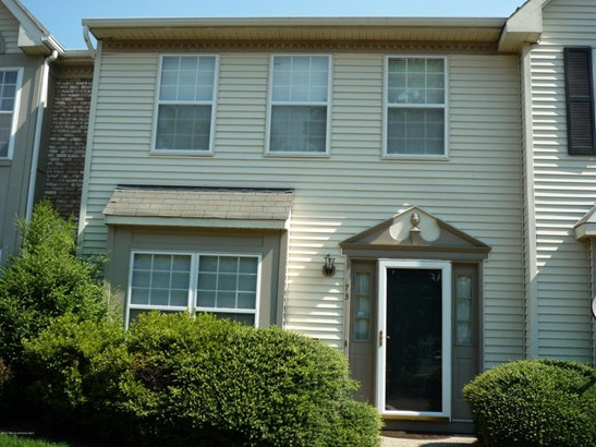 Condominium,Townhouse, Attached,Townhouse - Holmdel, NJ (photo 1)