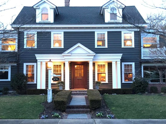 Single Family,Detached, Shore Colonial - Spring Lake, NJ (photo 1)