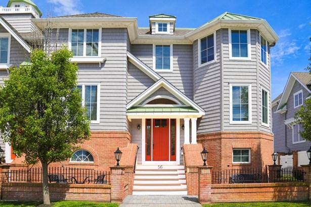 Condominium,Condominium, Attached,End Unit,Townhouse - Point Pleasant Beach, NJ (photo 1)
