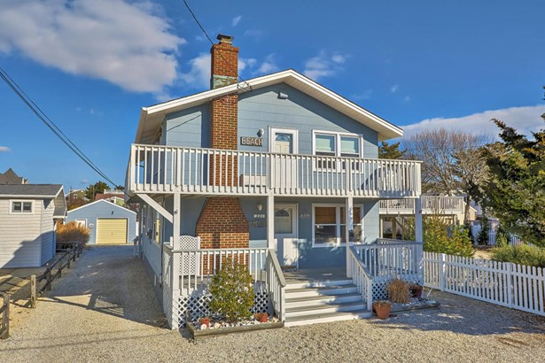 Duplex - Beach Haven, NJ (photo 1)