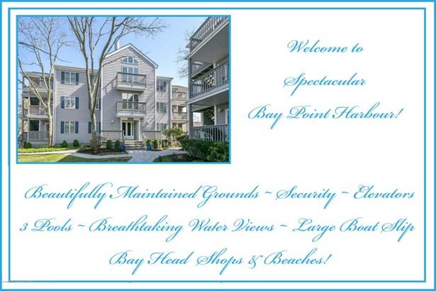 Condominium,Condominium, Middle Level - Point Pleasant, NJ (photo 2)