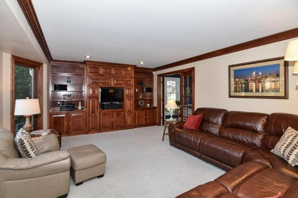 Family Room to Living Room view (photo 3)