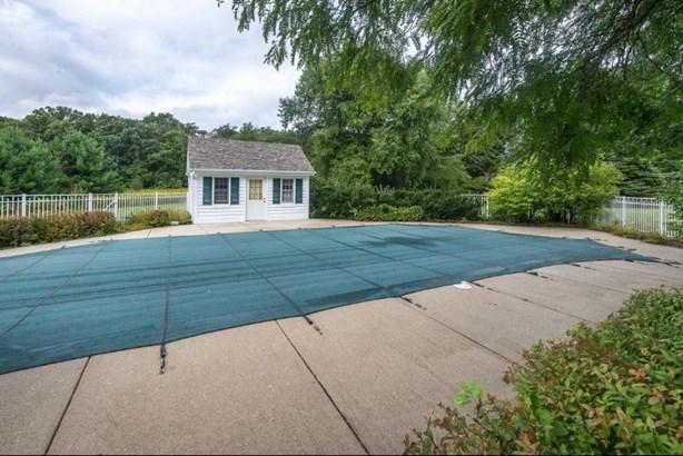 Rear Yard & Pool(Aerial) (photo 3)