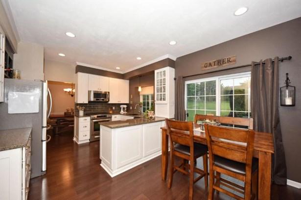 Completely Remodeled Kitchen & Dinette (photo 2)