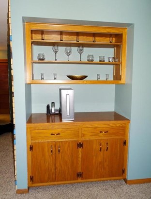Built-in Cabinet for China (photo 5)