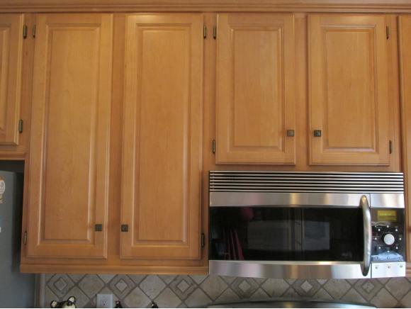 Distinct Kitchen Cabinets (photo 5)