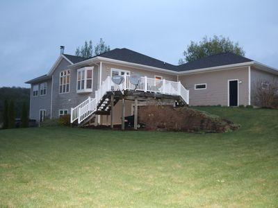 House tomah 4 (photo 3)