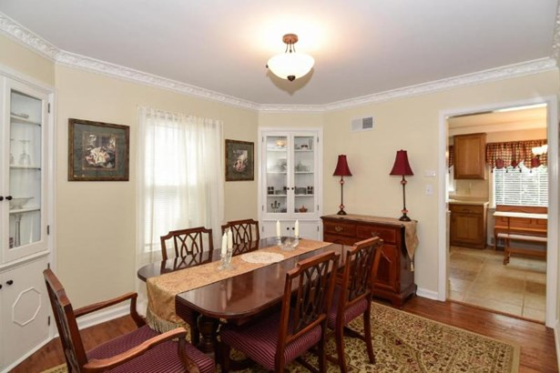Formal Dining Room (photo 3)