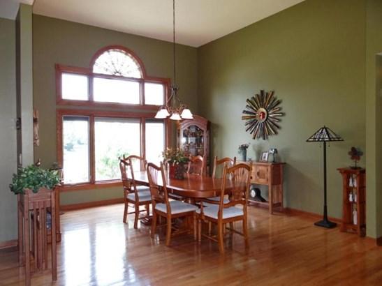 Spacious Dining Room (photo 5)