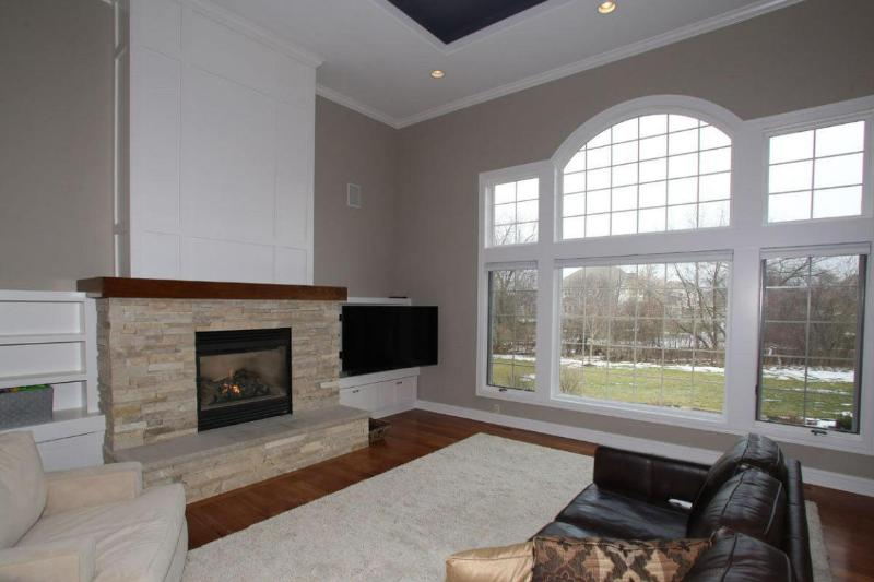 2-Story Great Room (photo 2)
