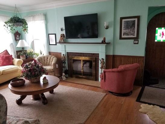 Fireplace/Living Room (photo 3)