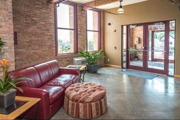 Lobby Entry (photo 3)