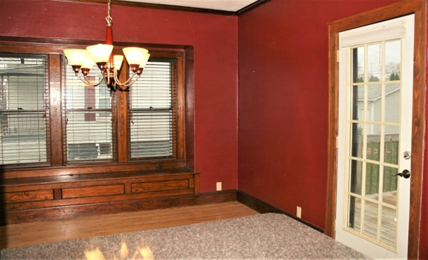 Dining Room (Deck Access) (photo 5)