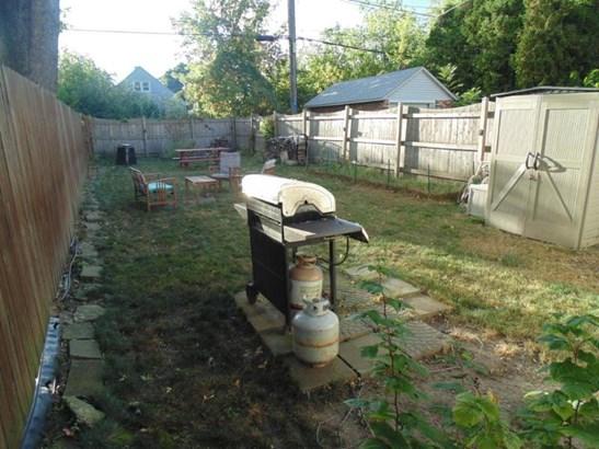 Back yard 2 (photo 2)