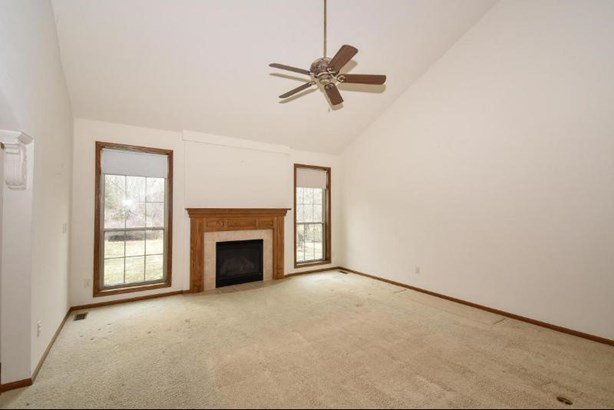 Family Room W/Vaulted Ceiling (photo 4)