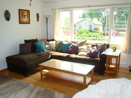 Sunny living room (photo 2)