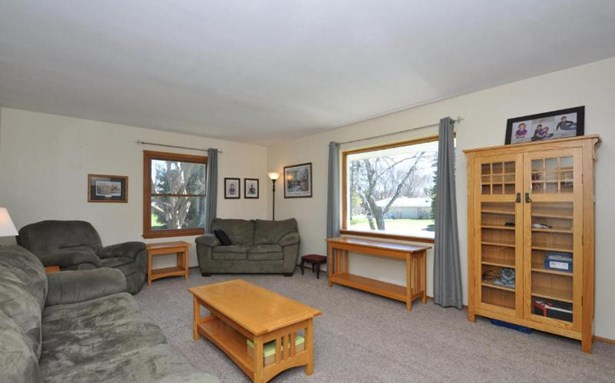 Living Room with Large Picture Window (photo 2)