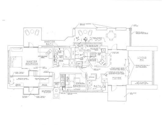 Open Concept Floor Plan (photo 3)