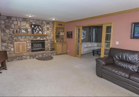 Family Room with Pocket Doors to Formal (photo 5)