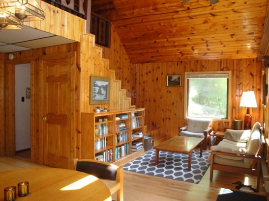 Living Room from Dining Area (photo 2)