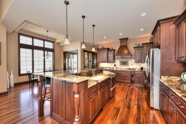 A Cook's Dream Kitchen (photo 4)