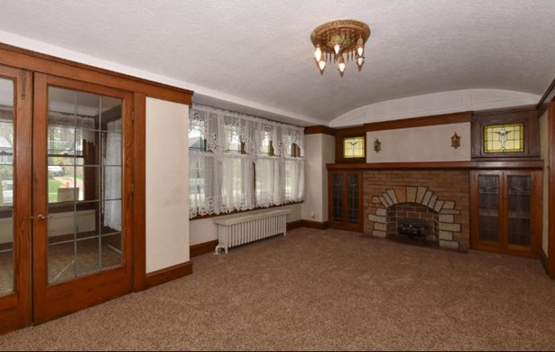French Doors to Formal Living Room (photo 3)