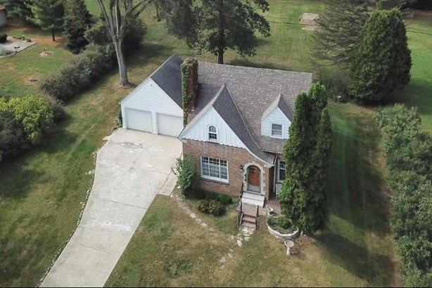 Front Aerial #1 (photo 2)