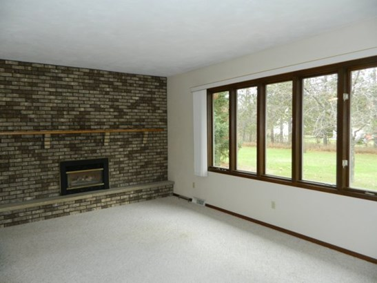 Living Room Fire Place (photo 4)