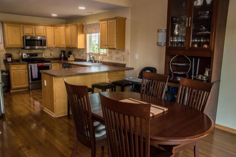 Stunning Kitchen (photo 4)