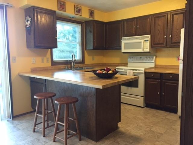 Nice Kitchen (photo 4)
