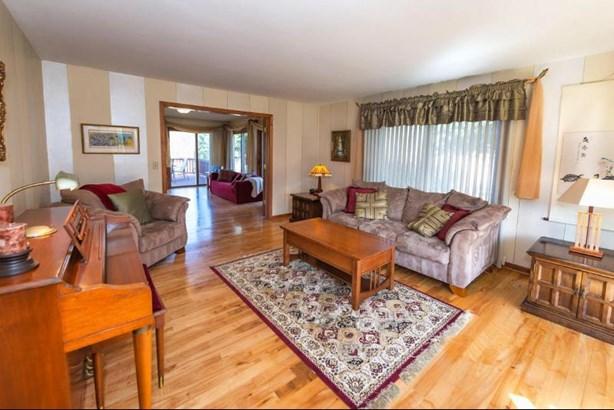 Living Room to Sunroom (photo 3)