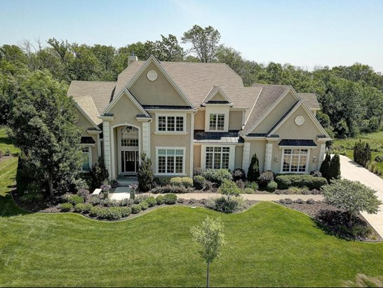 Exquisite home & setting