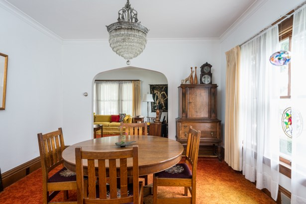 Alternate View of Dining Room (photo 5)