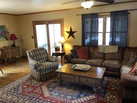 Family Room with Door to 3-Season Room (photo 3)