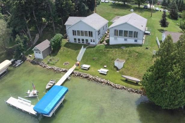 Lake Ellen Dr - Lake Side Aerial 5 rev - (photo 1)