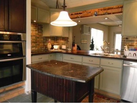 Amazing new kitchen (photo 4)