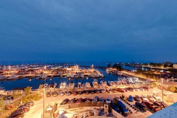Marina - Night Time (photo 1)