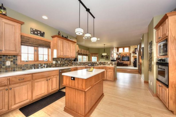 Open Concept Kitchen (photo 4)