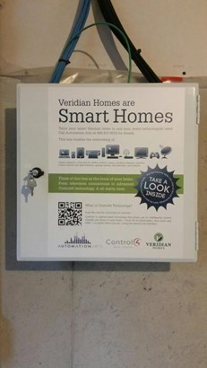 Smart Home Technology (photo 2)