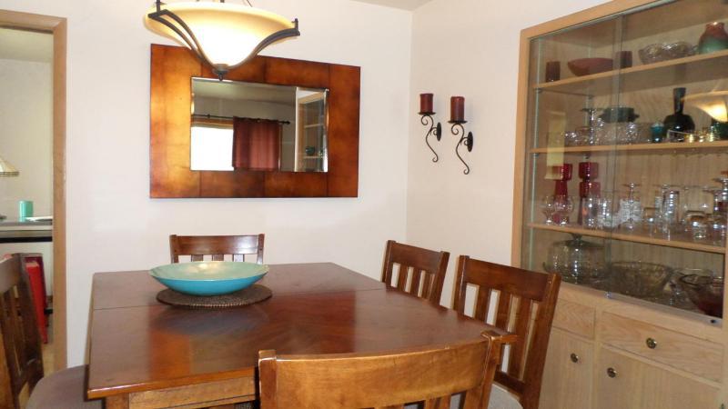 Dining room -1 (photo 3)