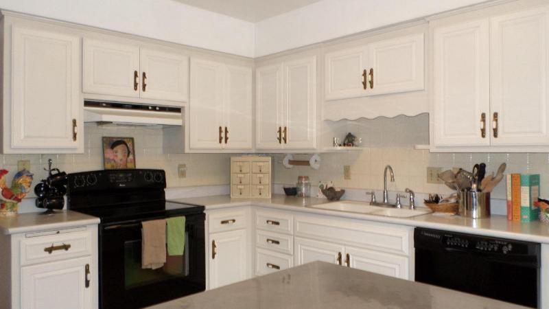 Lovely kitchen (photo 4)