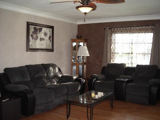 Living room (photo 3)